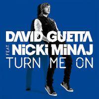 Cover David Guetta feat. Nicki Minaj - Turn Me On