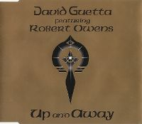 Cover David Guetta feat. Robert Owens - Up & Away