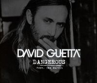 Cover David Guetta feat. Sam Martin - Dangerous