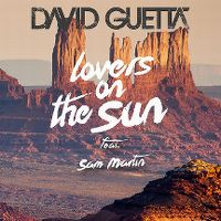 Cover David Guetta feat. Sam Martin - Lovers On The Sun