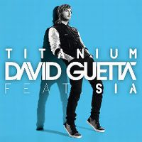 Cover David Guetta feat. Sia - Titanium
