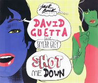 Cover David Guetta feat. Skylar Grey - Shot Me Down