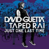 Cover David Guetta feat. Taped Rai - Just One Last Time