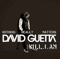 Cover David Guetta feat. will.i.am - Nothing Really Matters