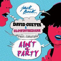 Cover David Guetta & GlowInTheDark feat. Harrison - Ain't A Party