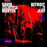 Cover David Guetta & Morten - Detroit 3 AM