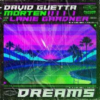 Cover David Guetta & Morten feat. Lanie Gardner - Dreams