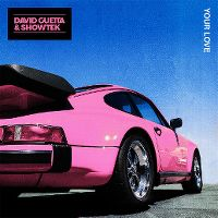 Cover David Guetta & Showtek - Your Love