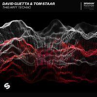 Cover David Guetta & Tom Staar - This Ain't Techno