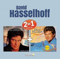 Cover David Hasselhoff - 2 in 1