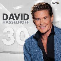 Cover David Hasselhoff - 30