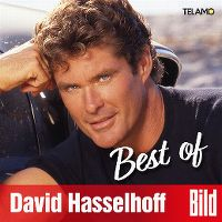 Cover David Hasselhoff - Bild - Best Of