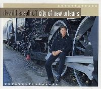 Cover David Hasselhoff - City Of New Orleans