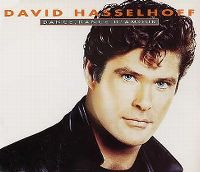Cover David Hasselhoff - Dance Dance d'Amour