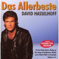 Cover David Hasselhoff - Das Allerbeste