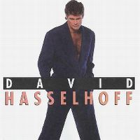 Cover David Hasselhoff - David Hasselhoff