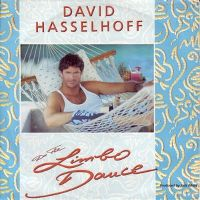 Cover David Hasselhoff - Do The Limbo Dance