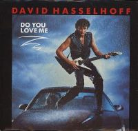 Cover David Hasselhoff - Do You Love Me