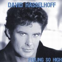 Cover David Hasselhoff - Feeling So High