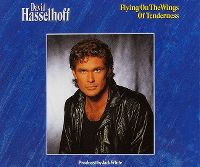 Cover David Hasselhoff - Flying On The Wings Of Tenderness