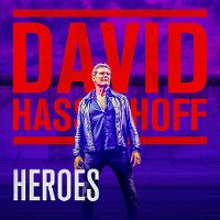 Cover David Hasselhoff - Heroes