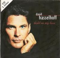 Cover David Hasselhoff - Hold On My Love