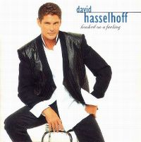 Cover David Hasselhoff - Hooked On A Feeling
