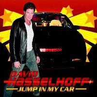 Cover David Hasselhoff - Jump In My Car