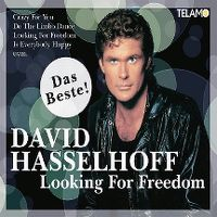 Cover David Hasselhoff - Looking For Freedom - Das Beste!