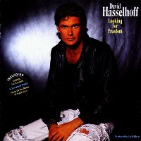 Cover David Hasselhoff - Looking For Freedom