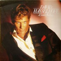 Cover David Hasselhoff - Lovin' Feelings
