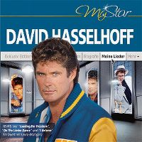 Cover David Hasselhoff - My Star