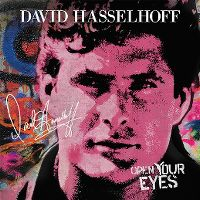 Cover David Hasselhoff - Open Your Eyes