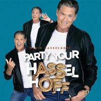Cover David Hasselhoff - Party Your Hasselhoff