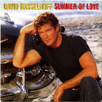 Cover David Hasselhoff - Summer Of Love