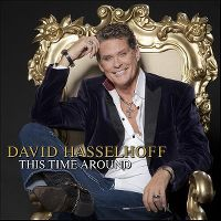 Cover David Hasselhoff - This Time Around