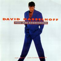 Cover David Hasselhoff - You Are Everything