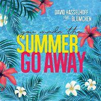 Cover David Hasselhoff feat. Blümchen - Summer Go Away