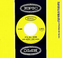 Cover David Houston & Tammy Wynette - It's All Over