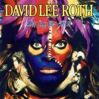 Cover David Lee Roth - Eat 'Em And Smile