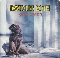 Cover David Lee Roth - Goin' Crazy!