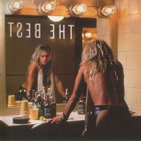 Cover David Lee Roth - The Best