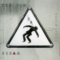 Cover David Lynch - The Big Dream