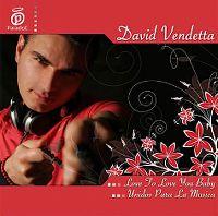 Cover David Vendetta - Love To Love You Baby