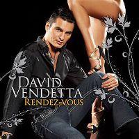 Cover David Vendetta - Rendez-vous