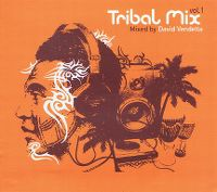 Cover David Vendetta - Tribal Mix Vol. 1