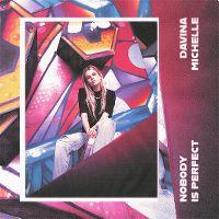 Cover Davina Michelle - Nobody Is Perfect