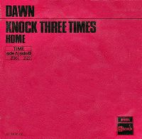 Cover Dawn - Knock Three Times