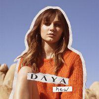 Cover Daya - New