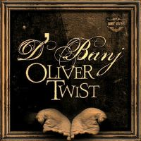 Cover D'Banj - Oliver Twist